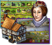 Build-a-Lot: The Elizabethan Era