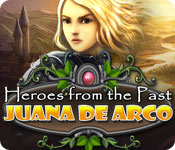 Heroes from the Past: Juana de Arco
