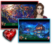 Immortal Love: Bitter Awakening Collector's Edition