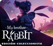 My Brother Rabbit Edición Coleccionista