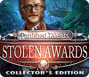 Punished Talents: Stolen Awards Collector's Edition